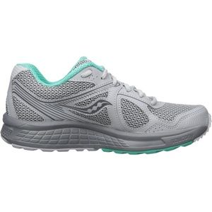 Saucony Cohesion Trainer 10 Running Shoe